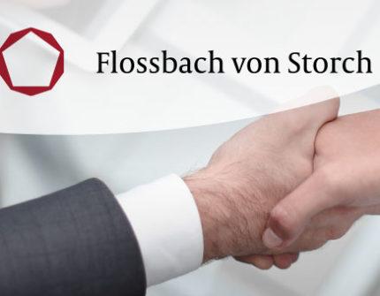 Vermögensverwaltende Strategien in der Altersvorsorge –  unsere Fondspartner: Flossbach von Storch