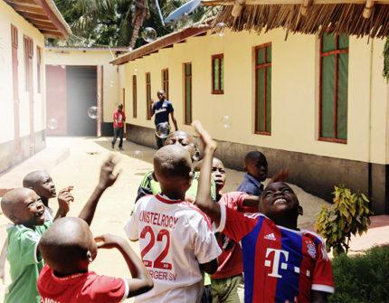 Neue Perspektiven für Hilfsprojekte