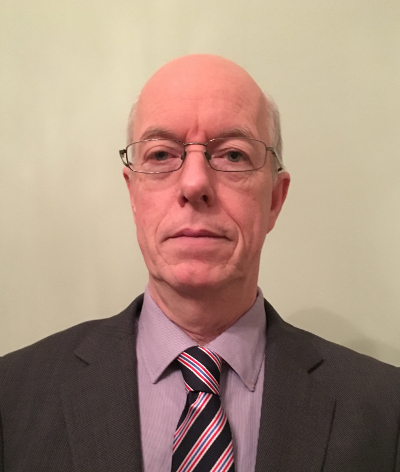 Liam O'Keeffe, Head of Actuarial and Chief Risk Officer